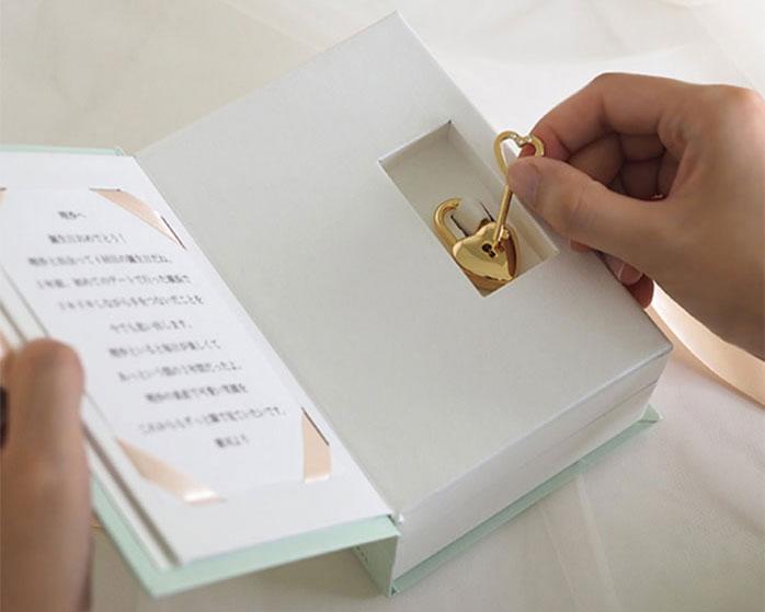 ホワイトデーのプロポーズ演出アイデア 手紙