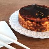 No.1の美味しさ! Sincere シンシアの通販バスクチーズケーキを食べた感想