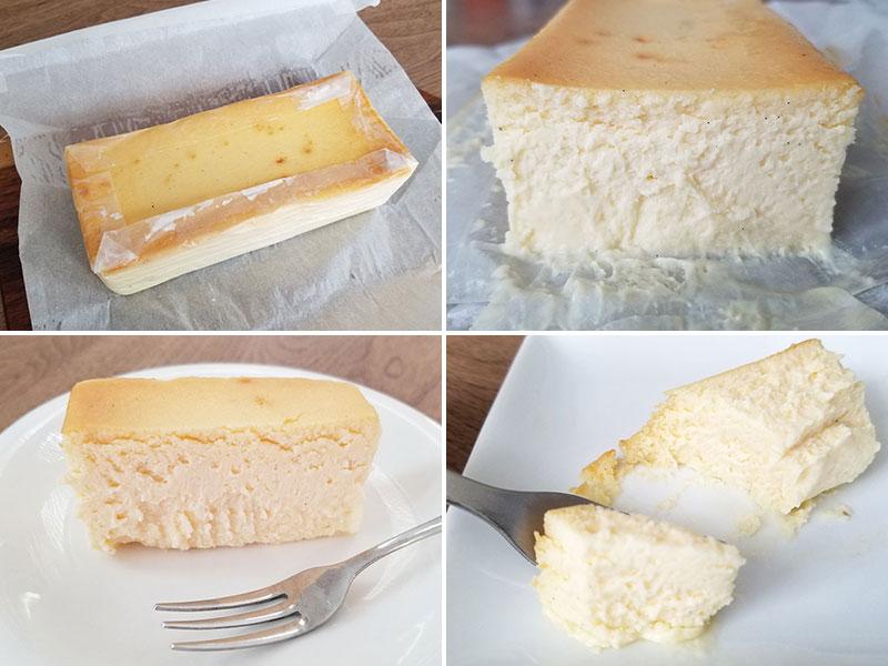 Mr. CHEESECAKE(ミスターチーズケーキ) チーズケーキランキング 1位