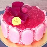 ピエール・エルメの通販アイスケーキ「アントルメ グラッセ イスパハン」は最高に美味しかった!