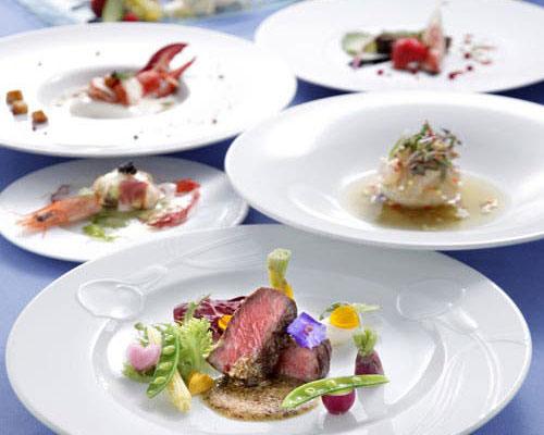 豪華な食材と大満足のボリューム