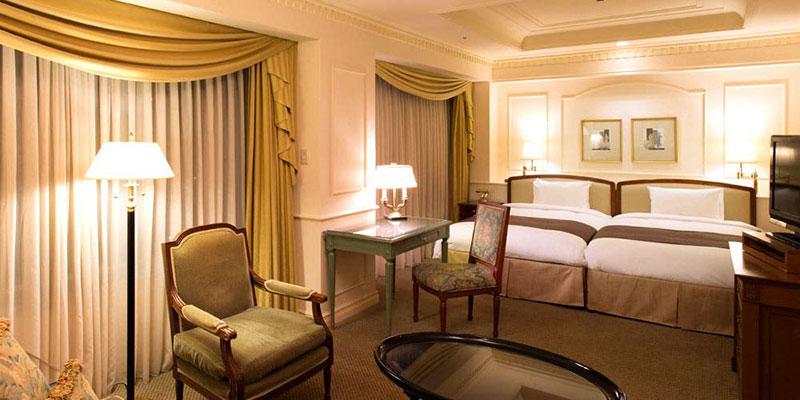 ホテルランキング 2位 ホテル ザ・マンハッタン