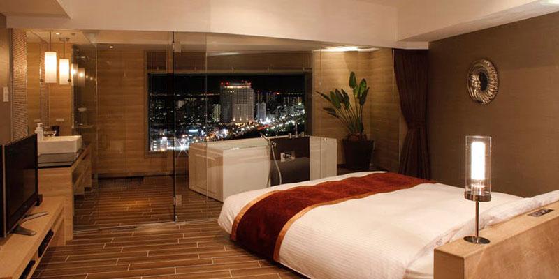 ホテルランキング 4位 浦安ブライトンホテル東京ベイ