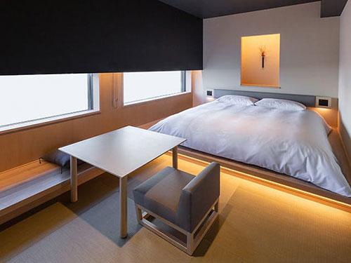 これぞ日本のおもてなし文化!新しい旅館のスタイルを体験
