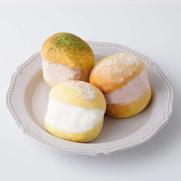 Licorne Ashiya (リコルヌ芦屋)/ ケーキ屋さんのマリトッツォ 3個入