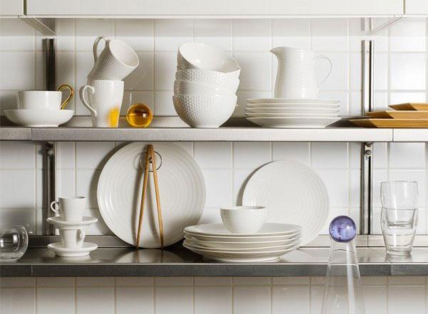 DESIGN HOUSE Stockholm デザインハウス・ストックホルム おすすめ食器ブランド