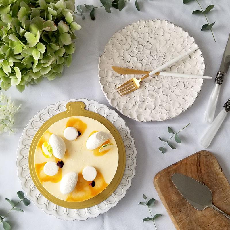 LikeSweetsBOXの夏期ケーキ「bonheur(ボヌール)」を食べてみた感想(口コミ・評価)