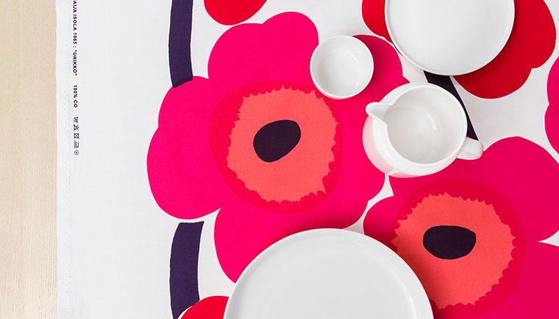 Marimekko マリメッコ おすすめ食器ブランド
