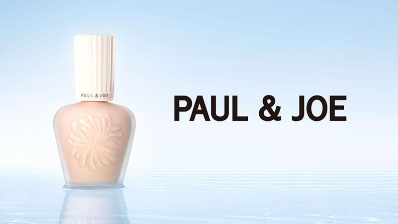 PAUL & JOE / ポール&ジョー  デパコス プレゼント