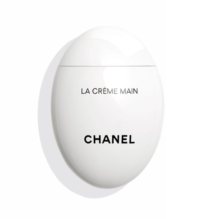 シャネルのハンドクリーム「ラ クレーム マン」