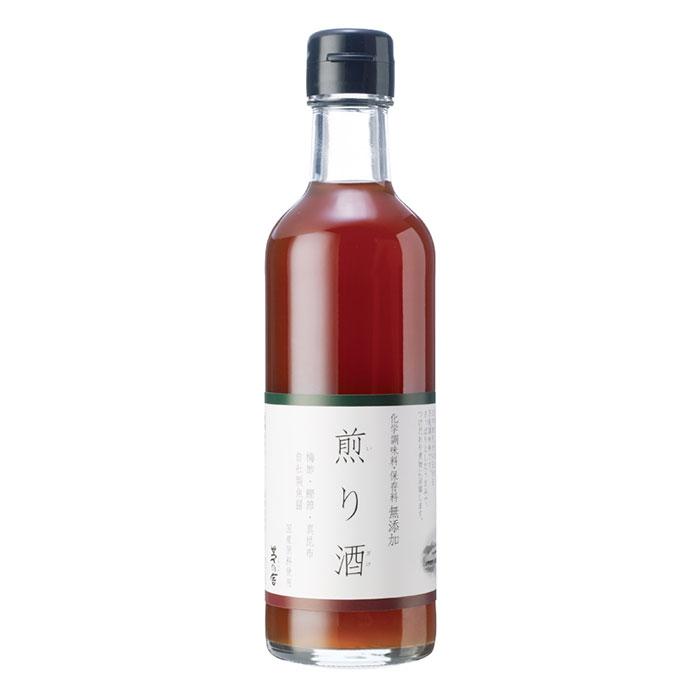 久原本家 茅乃舎・煎り酒 調味料ギフト
