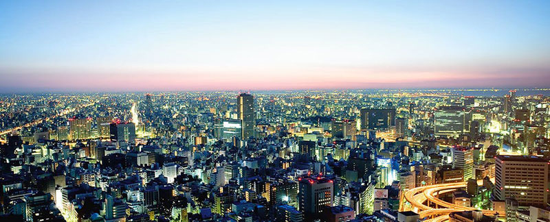 マンダリン オリエンタル 東京 景色 夜景