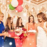 【2020年版】女友達が喜ぶ誕生日サプライズ!ベストアイデア集