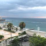 熱海サンビーチ前にある眺望最高のホテルミクラスに泊まった感想〜温泉・料理も大満足!