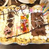 3つのサプライズで最高にスペシャルな誕生日祝い!