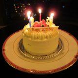 今年も妻の誕生日は 恵比寿のウェスティン東京ホテルで過ごしました。