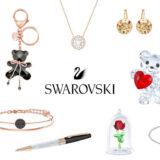女性のプレゼントに最適!SWAROVSKI(スワロフスキー)のおすすめアクセサリー10選