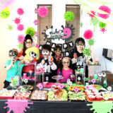 子供の誕生日会の飾り付けアイデア~キッズパーティー演出実践レポート