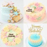 夏の誕生日におすすめ!トロピカルな通販バースデーケーキ特集!