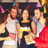 家の中で出来る誕生日サプライズのアイデア16選!