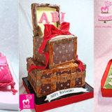 【サプライズケーキ】面白い!凄い!驚くケーキ「エムケーキ」