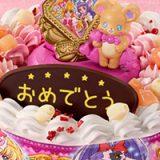 バンダイのキャラクターケーキ「キャラデコ」のサプライズな3つの仕掛けがハイテクだった件