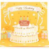 誕生日プレゼントに添えて欲しい!オススメのメッセージカード