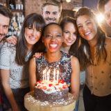 27歳は生まれて10,000日目の誕生日が訪れる年!サプライズでお祝いしちゃおう!