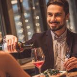 彼氏の誕生日祝いに人気のレストランランキング