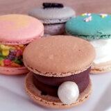 話題の韓国マカロン「トゥンカロン」が食べられる東京のお店10選!