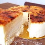 コンディトライ神戸の人気No.1チーズケーキ「神戸バニラフロマージュ」を食べた感想