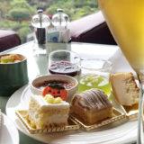 ホテルブッフェのコロナ対策は?ホテルニューオータニ・ガーデンラウンジの安心ブッフェを体験!