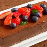 濃厚生チョコケーキのレシピ・作り方〜簡単なのにお店の味!