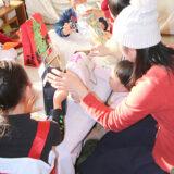 子供が楽しめる♪クリスマスパーティー企画の考え方や準備の仕方